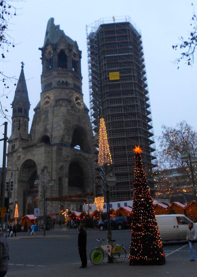 Kaiser Wilhelm Kirke