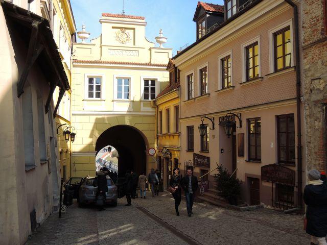 Jewish gate 2