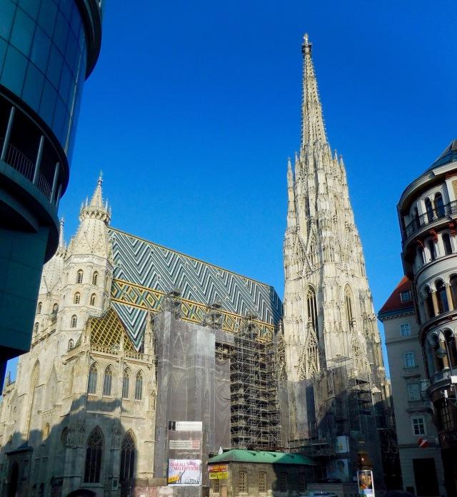 Vienna Dom