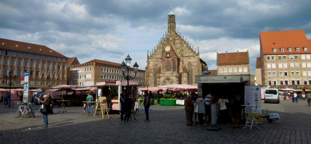 N'berg New Market Square