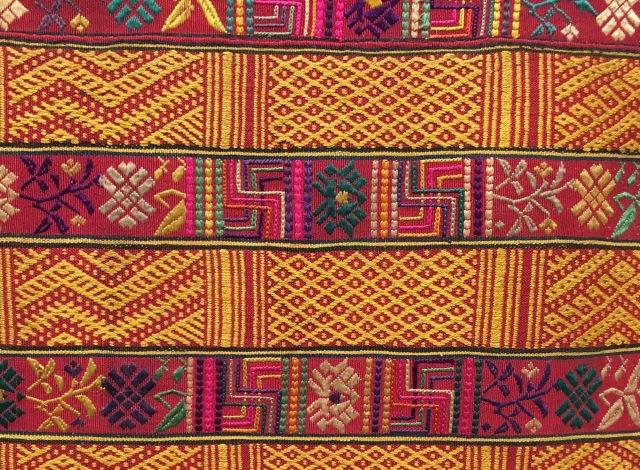 Bhutan cloth