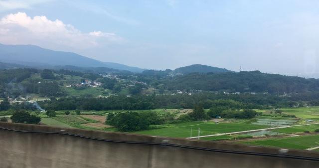 Niigata prefecture