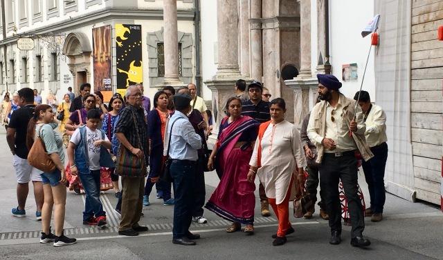 Inns Indians
